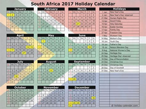 weird holidays 2017 unique holiday calendar 2017 south africa calendar