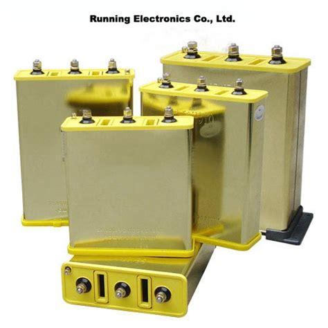 how to discharge three phase capacitor motor run capacitor cbb65 cbb61 cbb60