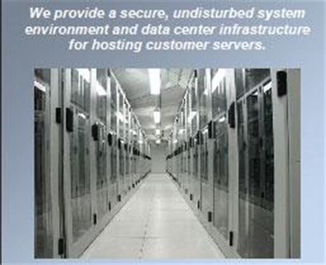 usda customer help desk facility enterprise data center office of the chief