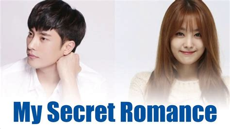 film korea comedy romance 2017 quot my secret romance quot new korean drama 2017 khmertracks