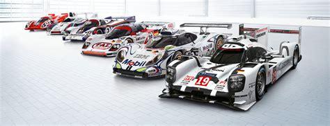 Porsche 959 Le Mans Some Of Porsche S Le Mans Winning Cars Porsche