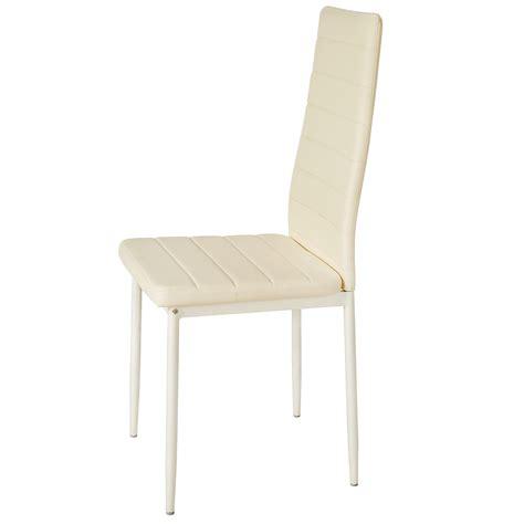 4 Esszimmerstühle by 4x Esszimmerstuhl Set St 252 Hle K 252 Chenstuhl Hochlehner