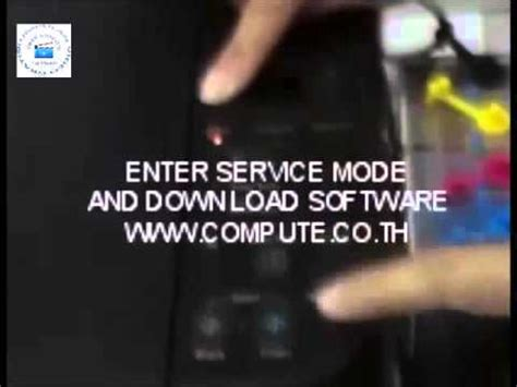 cara reset canon e510 error p07 cara reset printer canon mp287 error p07 how to reset