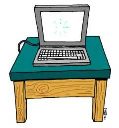 Computer Desk Clipart Computer Station Clipart 38