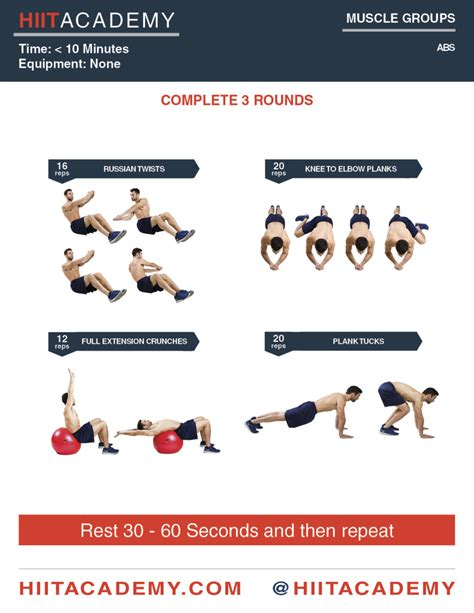 ab workouts  men health  fitness training
