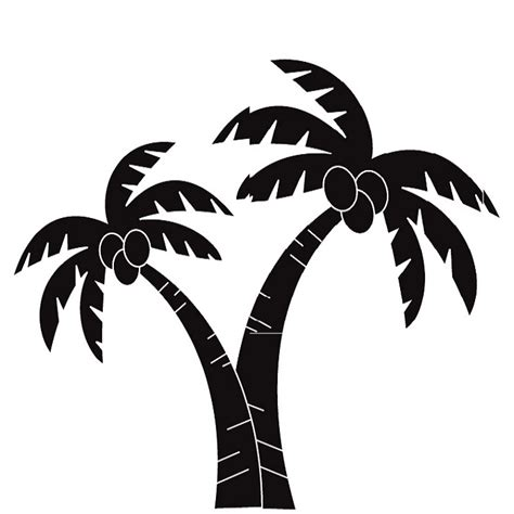 palm tree svg 59 free palm tree clipart cliparting com