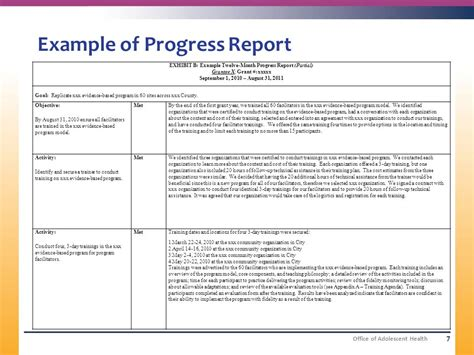 and reporting civil engineering report
