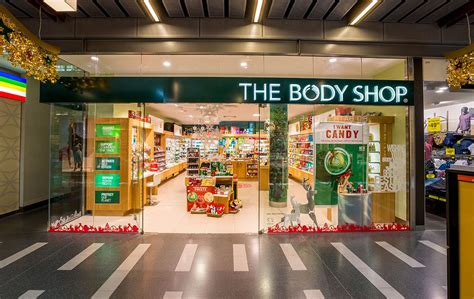 Where Can I Buy Body Shop Gift Cards - the body shop caneland central