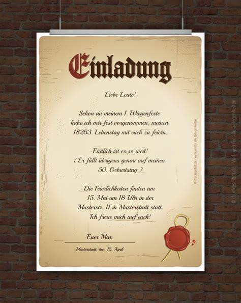 Geburtstagseinladungen Design Vorlagen Drucke Selbst Einladung F 252 R Alle Gelegenheiten