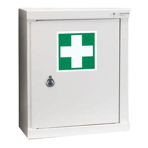 aid wall cabinet 1 door 450 x 380 x 250
