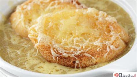 come cucinare le cipolle bianche ricetta zuppa di cipolle bianche ricetta it