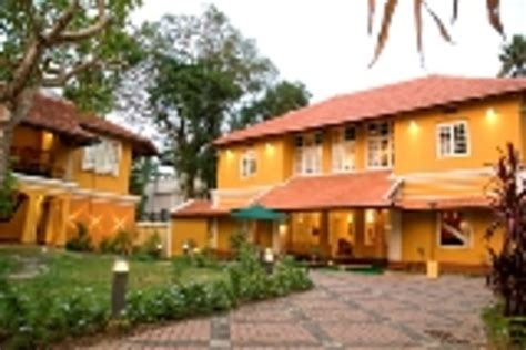 tea bungalow kochi cochin india kerala hotel - Tea Bungalow Kochi