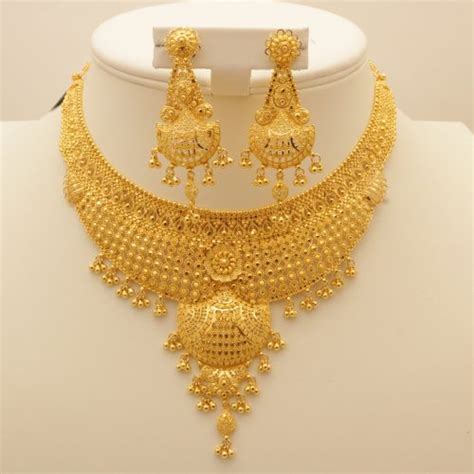 gold rate pattern in india asian gold jewellery in wolverhton 22 carat indian