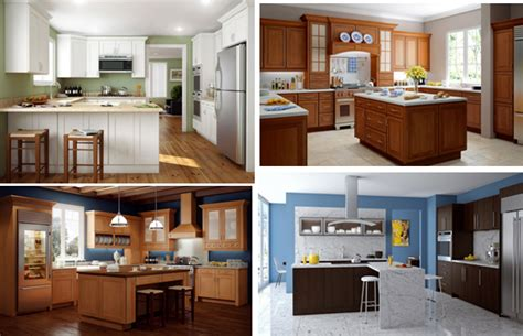 what are tsg kitchen cabinets