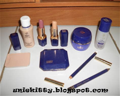 Daftar Make Up Inez unie s my inez cosmetics