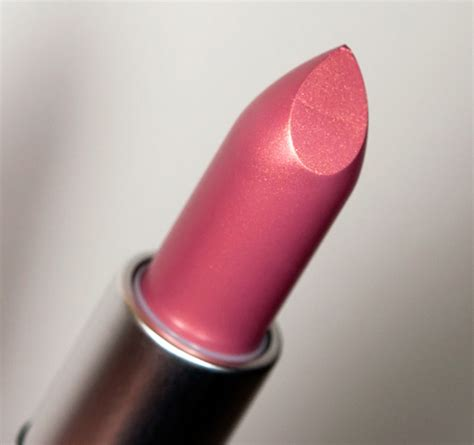 A Fabby Up by Mac Fabby Lipstick Review Photos Swatches