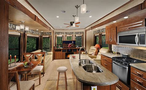 cedar creek cottage rv cedar creek cottage destination trailer by forest river