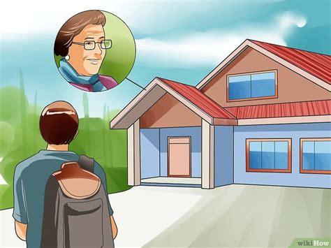 come scappare di casa come scappare di casa 26 passaggi illustrato