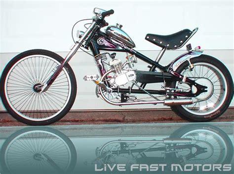 bike motor kit 80cc 80cc occ chopper bike gas moped kit motorized bicycle ebay