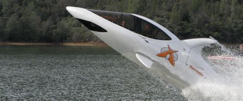 guy paulis - Uitvinder Speedboot