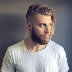 mens undercut hairstyles for long hair mens long hair with an undercut