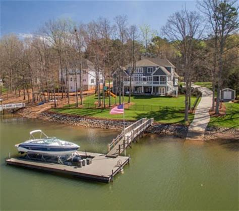houses for sale in mooresville nc mooresville nc waterfront homes for sale lake norman mike