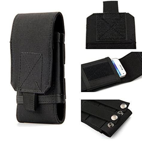 Sale Capdase Belt Holster For Universal Smartphone W Original 1 tactical molle smartphone holster universal army mobile