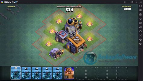 clash of the clans apk clash of clans mod apk terbaru 9 105 9