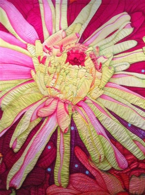 Velda Newman Quilts by 1000 Images About Flower Quilts On