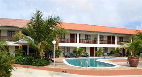location aruba quality apartments