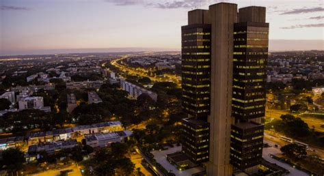 banco central do brasil presidente do banco central do brasil diz que bitcoin 233