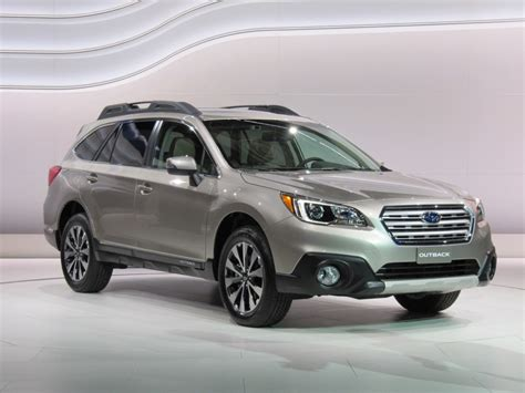 subaru outback black 2015 2015 subaru outback the lacarguy blog