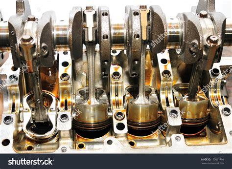 inside of a inside car engine stock photo 173671799