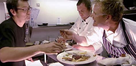 Kitchen Nightmares Uk Clubway 41 The Differences Between Gordon Ramsay S Kitchen
