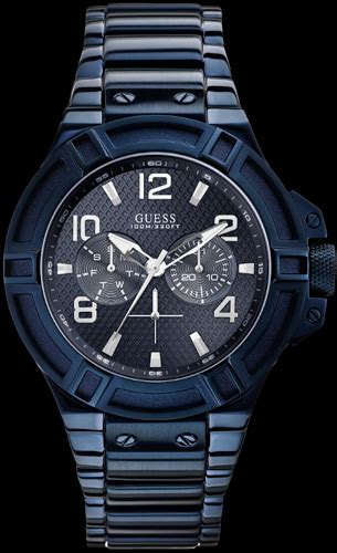 New Collection Gues Arista 3 In 1 new guess watches collection pre launch