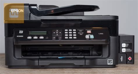 how to reset epson l550 printer epson l550 images images