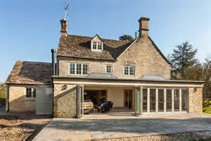 Modern Barns the vicarage farmhouse wiltshire ms building and renovation