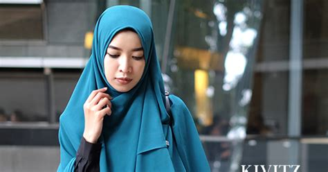 Arti Jilbab Kivitz All Colours Of Mysha Khimar