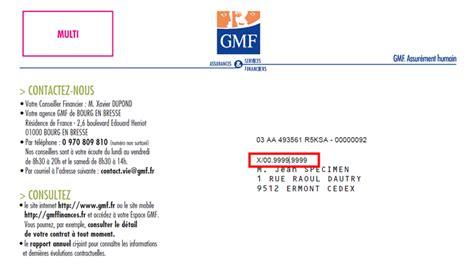 contrat assurance habitation gmf 4004 aide 224 l inscription et 224 la connexion gmf