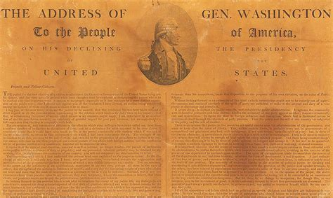washington s farewell the founding s warning to future generations books george washington s farewell address