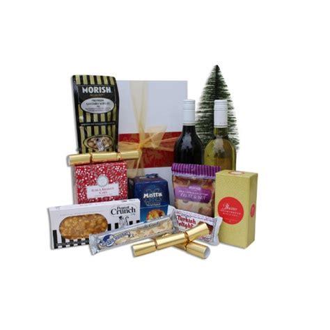 christmas mistletoe gift baskets perth christmas gift