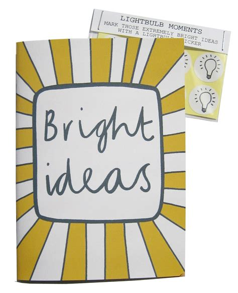 Bright Decorations by Handmade Notebook Bright Ideas Green Sub