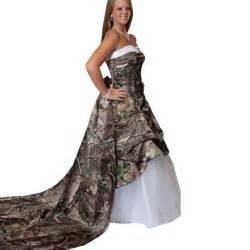 Camo Wedding Dresses Camo Wedding Dresses Dressed Up