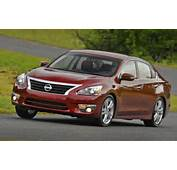 2014 Nissan Altima  Test Drive Review CarGurus
