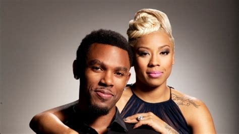 is keyshia coles in her husband still together keyshia cole estranged husband exchange blows on