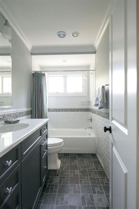 bathroom vanity tile ideas tiny bath subway tile floors vanity
