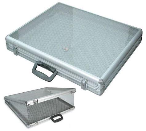 Countertop Display Box by Aluminum Countertop Display Th Al813 Capitol Store