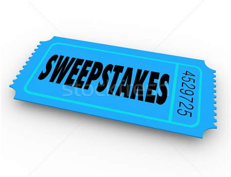 Sweepstakes Lucky - raffle stock photos stock images and vectors stockfresh