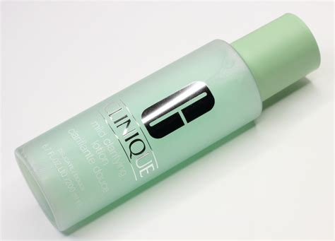 Clinique Mild Clarifying Toner general tips and product recommendations for skin
