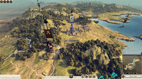 total war rome ii single player review pc the average